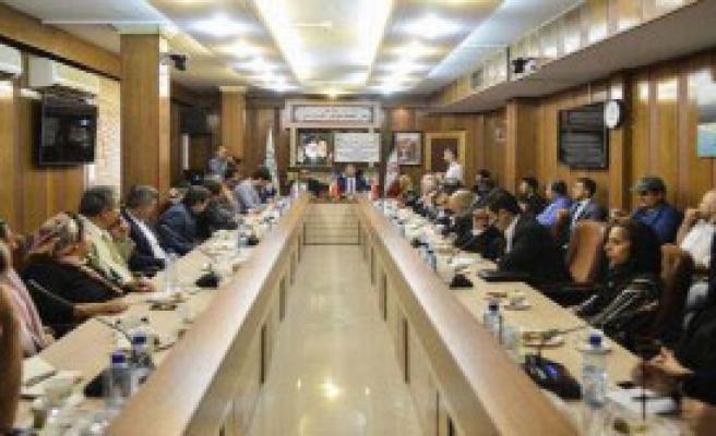 Maltepe Belediyesi, İran'da Kardeşlik Rüzgarı Estirdi