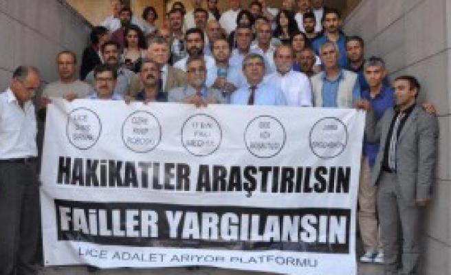 Hatipoğlu'nun Tutuklanma İstemi Kabul Edilmedi