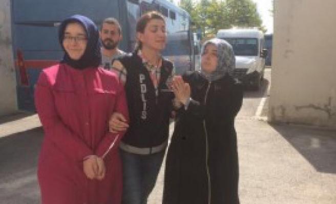 Adil Öksüz'ün Akrabaları Gözaltına Alındı