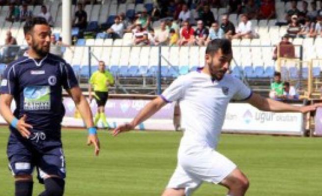 Fethiyespor-Orduspor: 3-0