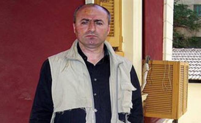 Türk Turistler Gözaltına Alındı