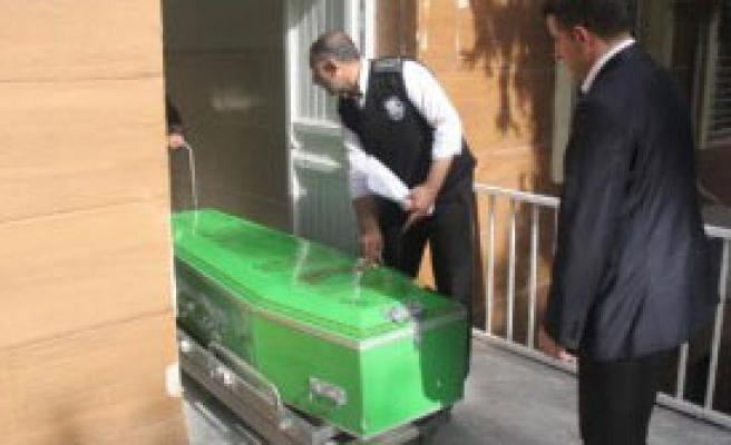 Suriyeli Suruç'ta Öldü