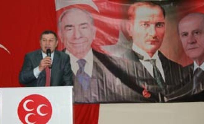 En Sert Cevap İzmir'den Gelecek!