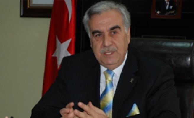 AK Parti İzmir Başkanı Belli Oldu