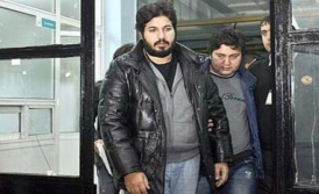 Zarraf'tan Polise Hediye Eskort