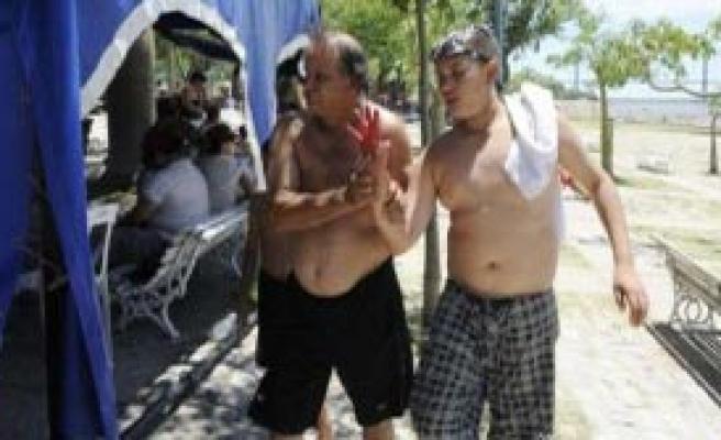 Pirana Saldırısı:70 Kişi Öldü