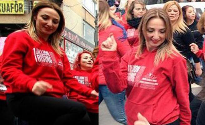 Nazlıaka'dan Erdoğan'a Dans Cevabı