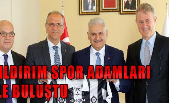 İzmir Sporunu Konuştular