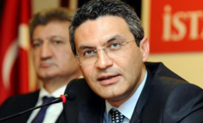 CHP İstanbul'da Devir Teslim
