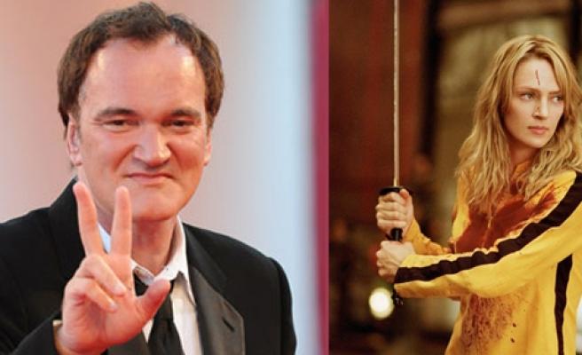 Tarantino'dan Kill Bill 3 Açıklaması