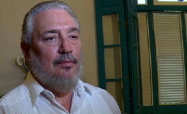 Fidel Castro'nun Oğlu İntihar Etti