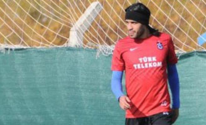 Trabzonspor Kolo Toure'de Sona Yaklaştı