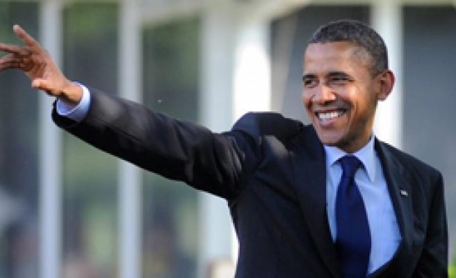 Obama'dan 'Latin Açılımı'