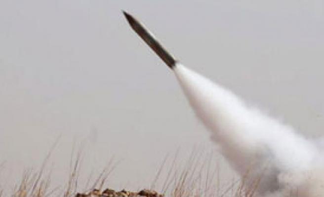 PKK, Rus Malı Roket Kullanıyor
