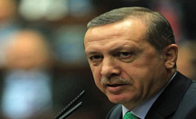 Erdoğan'dan 'Başkanlık sistemi' açıklaması