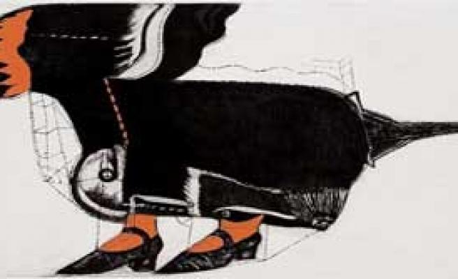 Cieslinska'nın 'Figuratio' Sergisi