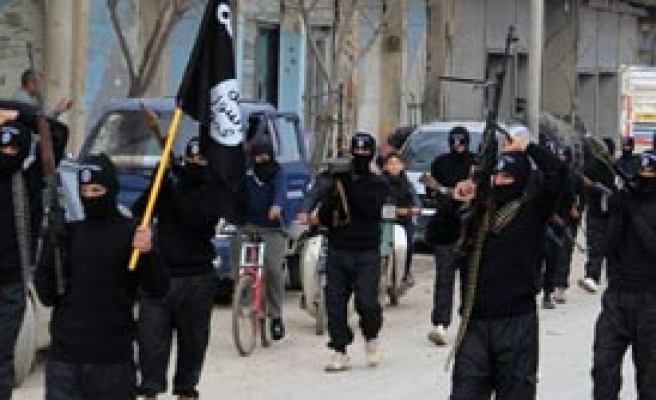 IŞİD Okula Saldırdı!
