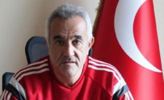 Bandırmaspor'da Göztepe Alarmı