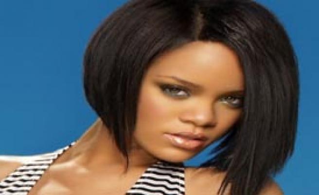 Rihanna'nın Sırrı