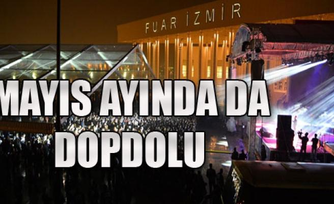 Fuar İzmir Hız Kesmiyor