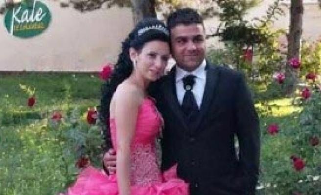 Eşi Tarafından Bıçaklanan Kadın Öldü