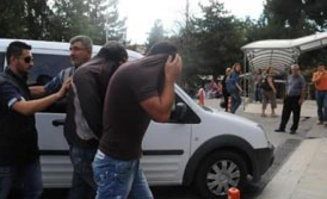 Edirne'de İğrenç Olay