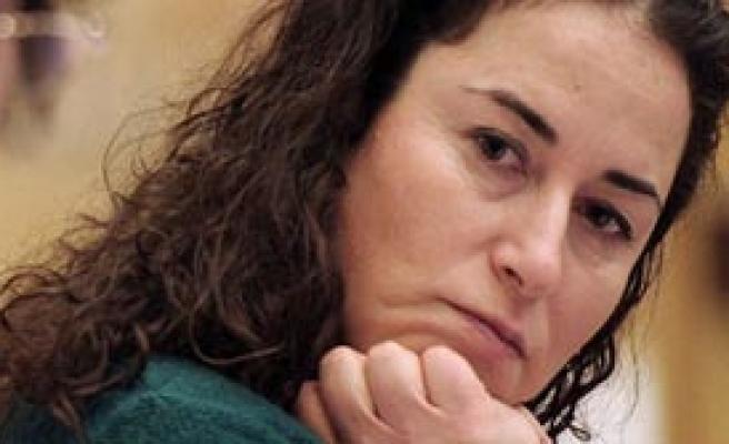 Pınar Selek'e Müebbet İstendi!