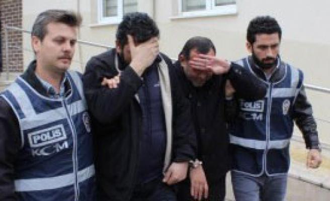 Bursa'da 9 Bin Ecstasy Ele Geçirildi