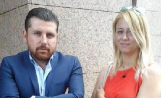 İzmir'de Kadın Avukatlara Şantaj Tuzağı!