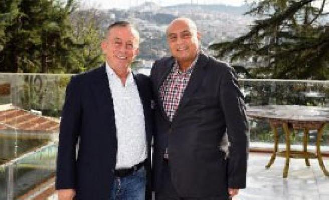 Trabzonspor Yönetiminde Olmayacağını Açıkladı