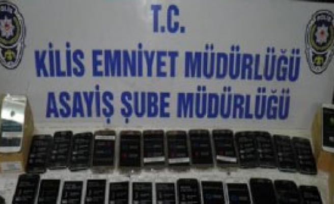 Kaçakçılık Yapan 19 Kişiye Gözaltı