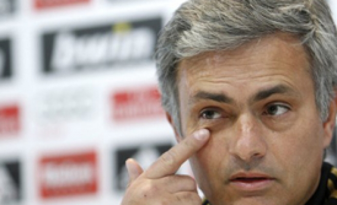 Mourinho Türkiye'ye Geliyor