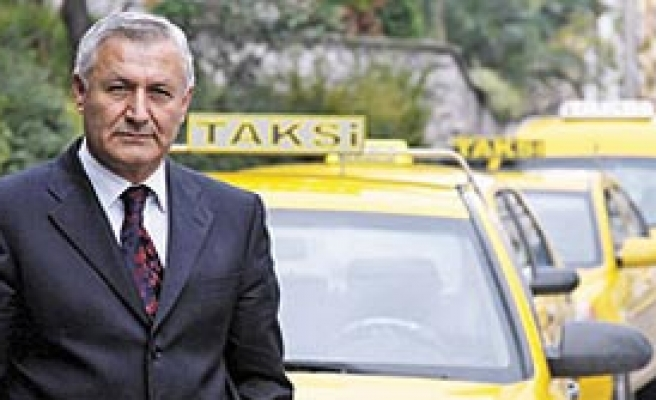 Taksicilikte Akademi Yılı Başlıyor