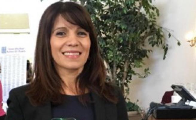 Abd'de, Türk İş Kadınına Ödül