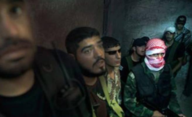 Suudi Parasıyla Savaş