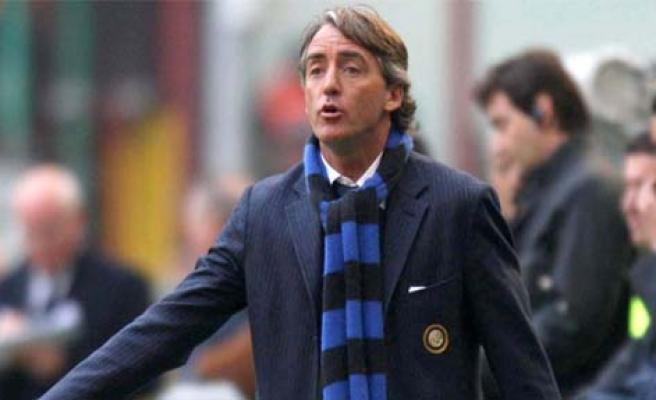 İnter, Mancini İle Yollarını Ayırdı
