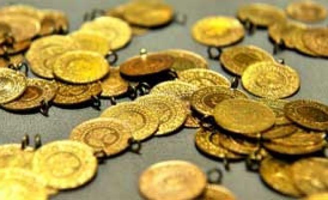 0.025 Gramlık Altınlar Piyasada