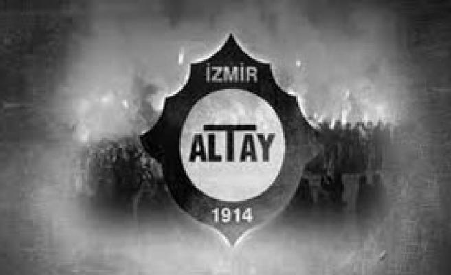 Altay'dan o yasağa tepki