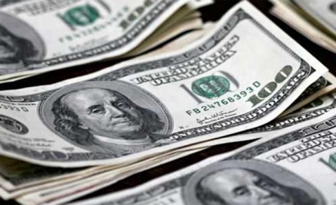 Dolar Yeniden Sınırı Geçti!