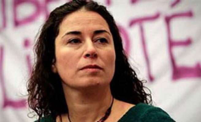 Pınar Selek'e Beraat Kararı