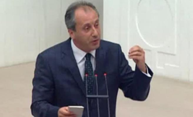 Başbakan Erdoğan'a 13 Bin Euro Maaşı Sordu