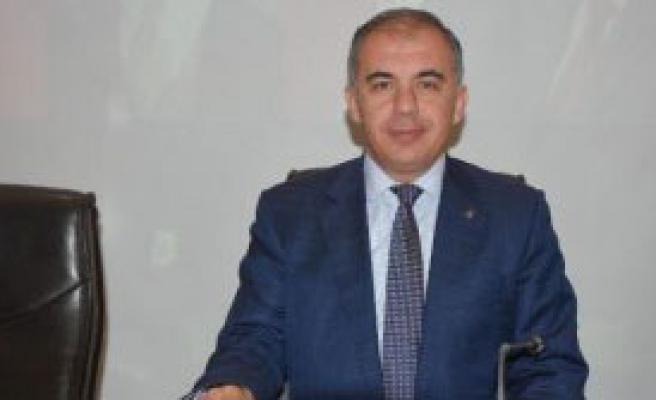 Ak Parti, Halkı İzmir Mitingine 5 Bin Otobüsle Taşıyacak