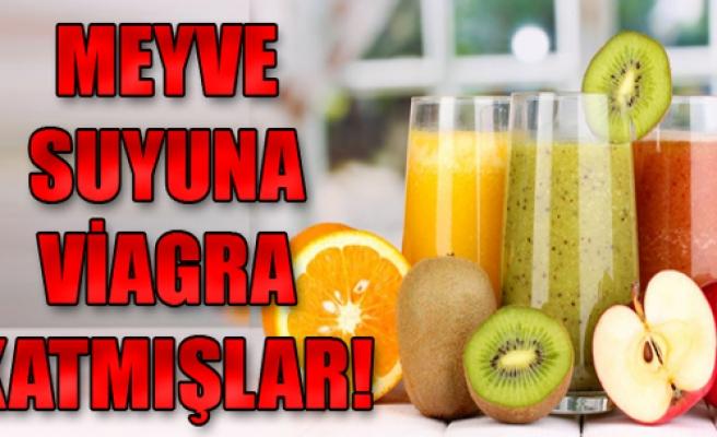 İşte İzmir'in hileli ürün raporu