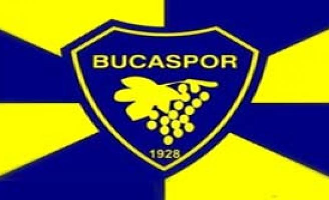 Bucaspor'da düşme endişesi