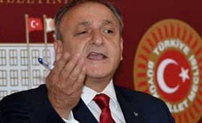 'PKK'ya Af Dilinin Altında...'