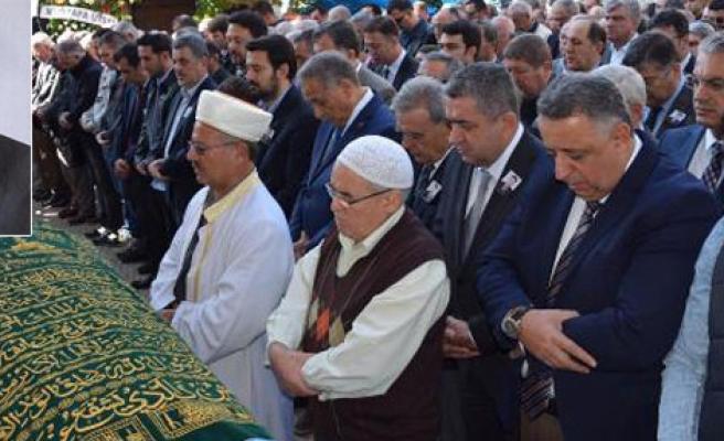 CHP'li Soyuer'e Hüzünlü Veda