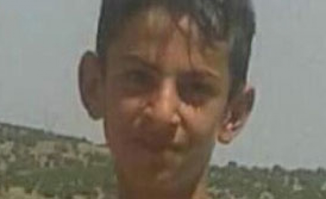 Midyat'ta Atın Sürüklediği Çocuk Öldü