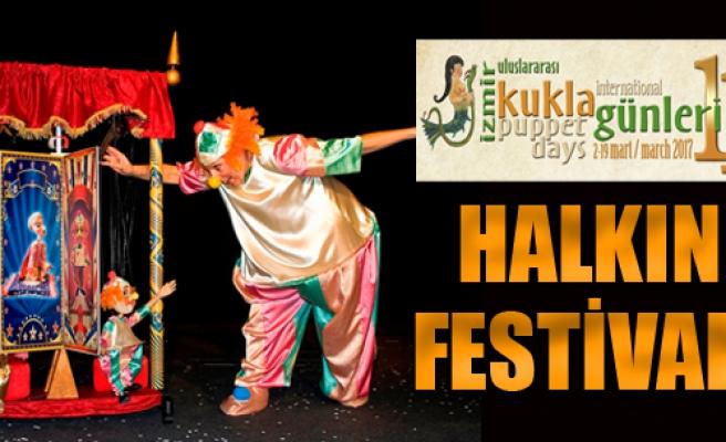 Halkın Festivali