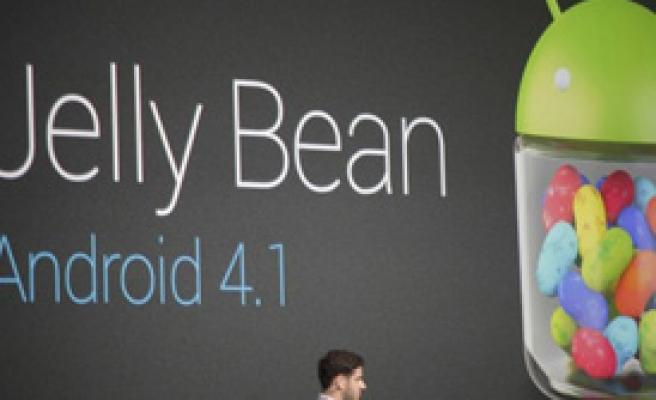 Android 4.1 Jelly Bean'deki Yenilikler