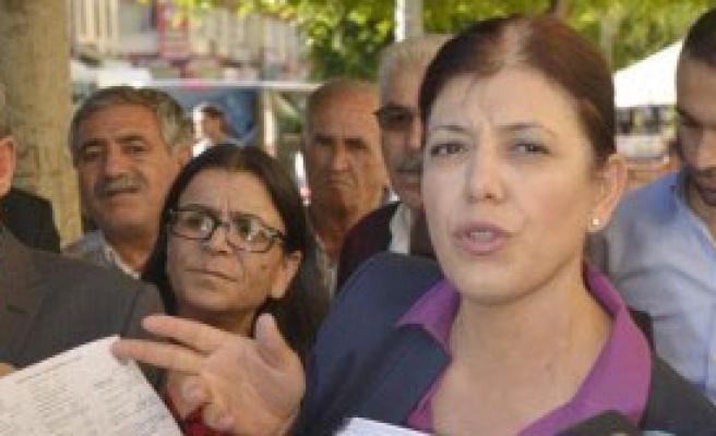 'Adana'da Tekrar Sayım İstiyoruz'